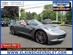 used corvettes nj and used chevrolet corvette for sale in cherry hill nj u s