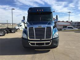 freightliner conventional trucks in tulsa ok for sale used