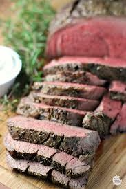 salt crusted beef tenderloin renee s kitchen adventures