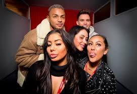 Hit The Floor Cast Season 1 - geordie shore backstage secrets revealed from claims it u0027s all
