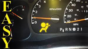 will airbag light fail inspection srs light airbag light on what should i do obd advisor