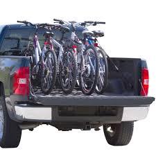 Chevy Silverado Truck Bed Extender - truck bed accessories