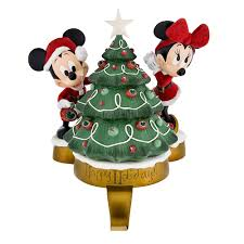 your wdw store disney holder mickey minnie tree