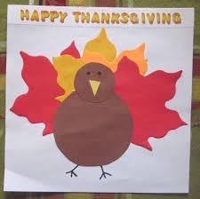 turkey day sunflower storytime