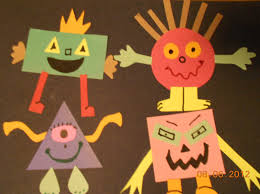 Halloween Monsters For Kids by Cat U0027s World Of Preschool Fun Halloween
