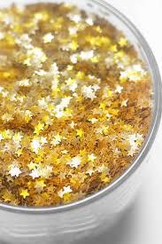 ediable glitter edible gold metallic glitter sprinkles bulk edible