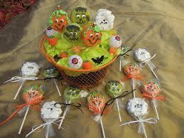 halloween oreo pops christine u0027s taste of heaven