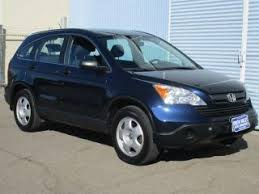 2008 honda crv air conditioner recall used 2008 honda cr v for sale pricing features edmunds
