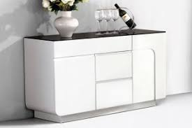 White Gloss Sideboards White Gloss Sideboards Super Stylish Storage