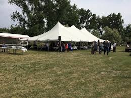 party tent rentals billings tent rentals for your special family event
