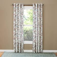 Do Insulated Curtains Work Living Room Interesting Insulated Curtains For Modern Living Room
