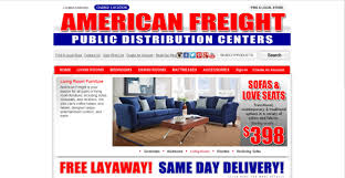 American Freight Furniture And Mattress Crunchbase - American furniture and mattress