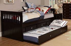 Couch Trundle Bed Kids Furniture Warehouse
