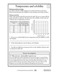 collection of solutions grade 8 science worksheets printable with