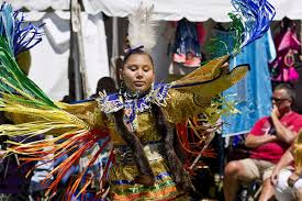 it speaks of us u0027 grand traverse band celebrates heritage day