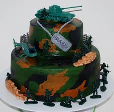 jeep cake topper military army welcome home camouflage cake my projects
