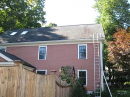 Wrap On Roof And Gutter Cable by Installing A Roof And Gutter De Icing Kit