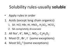 nursing resume exles images of solubility properties of organic compounds solubility chart exle all common compounds of group i and