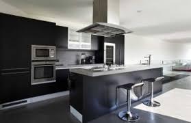 deco cuisine moderne deco salon cuisine americaine 9 decoration idace dacco appartement