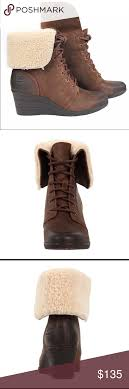 s ugg ankle boots with laces ugg zea ankle boots booties zapatos accesorios y botines de