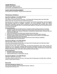 Food Industry Resume Food Service Industry U003ca Href U003d