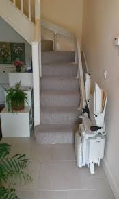 Stannah Stair Lift Installation Instructions by Examples Of Stairlift Supply And Installations Straight U0026 Curved
