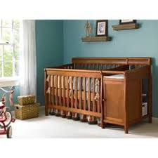 simplicity christina 4 in 1 convertible crib n changer combo