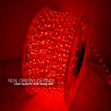 diameter 13mm led rope light rope lights warm white