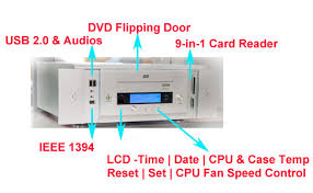 Case For Home Theater Pc by Nmediapc Com The Leading Home Theater Pc Componenets Manufactory