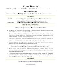 key skills examples for resume cover letter sample hotel front desk resume sample resume hotel cover letter sample resume for job interview pdf smlf sample server xsample hotel front desk resume