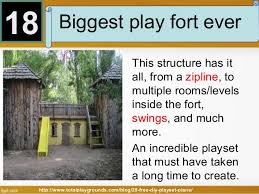 Building A Zip Line In Your Backyard by 28 Free Diy Playset Plans For Your Backyard