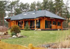 Immobilien Holzhaus Kaufen Detailseite Blockhaus Léonwood