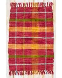 Plaid Area Rug Don U0027t Miss This Deal Clm Calypso Red Plaid Area Rug