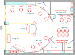 design a beauty salon floor plan 2d salon floor plan salons salon ideas and interiors