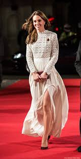 kate middleton dresses self portrait pleated crochet maxi dress kate middleton style blog
