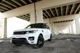 2015 land rover range rover sport autobiography review autoguide