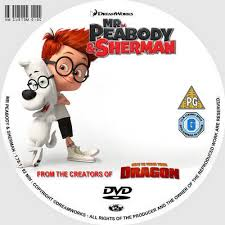 watch peabody sherman 2014 m4ufree m4ufree