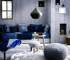 Living Rooms With Blue Couches by Living Room Captivating Of Blue And White Living Room Blue Beach
