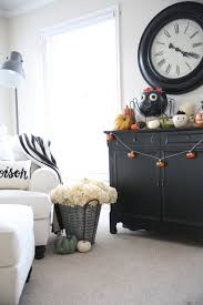 Tree Branch Home Decor Make A Dead Branch Centerpiece For Halloween Easy Crafts And