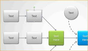 flow chart template microsoft how to create an excel flow chart