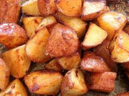 Buffet Potatoes Recipe by Honey Roasted Red Potatoes