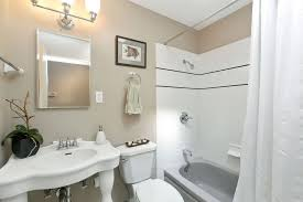 English Bathroom Traditional Full Bathroom With Wall Sconce In Daly City Ca