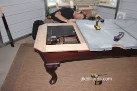 Pool Table Disassembly by Page 61 U2013 Dk Billiards Pool Table Sales U0026 Service