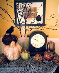Mini Halloween Ornaments by Diy Wooden Sign For Fall E2 80 93 Double Sided Halloween And