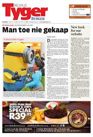 tygerburger bellville 3 jul 2013 by tygerburger newspaper issuu
