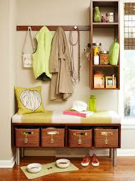 Storage Bookshelves With Baskets by 60 Dream Entryway Storage Benches That May Fit Your Home Fashion