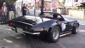 1969 convertible corvette 1969 chevrolet corvette stingray convertible