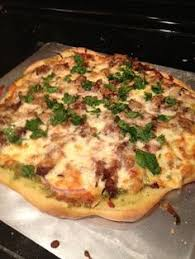 Is California Pizza Kitchen Expensive by Spicy Pork Carnitas Pizza With Habanero Salsa Like California
