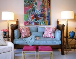 Decorative Metal Wall Shelves Antique Living Room Furniture Sets Gold Metal Table Lamp Long