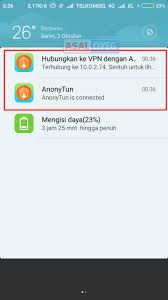 cara merubah kuota hooq menjadi paket menggunakan anonyton cara setting anonytun untuk mengubah kuota telkomsel